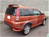 Спойлер пятой двери HONDA HR-V GH# 1998-2005 под покраску 1683