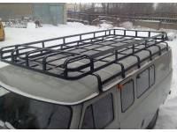 Багажник на УАЗ 452 Сахалин-2